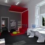 Projekt: Aleksandra Zając , Wizualizacja: DreamView