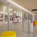 Projekt: Karolina Kozłowska, Wizualizacja: DreamView - Wizualizacje