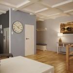 Projekt: Wnętrza na miarę, Wizualizacja: DreamView - Wizualizacje