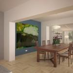 Projekt: Mięta Morris, Wizualizacja: DreamView - Wizualizacje